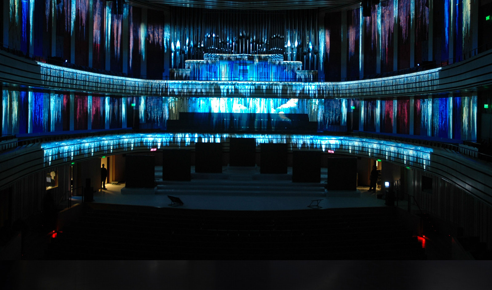 d projection mapping -