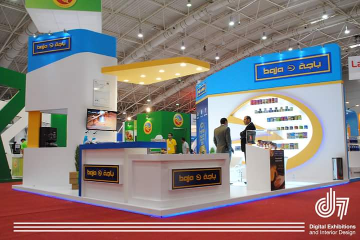 Exhibition Stand Installation : Exhibition stand manufacturing and installation